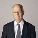 Prof. Dr. Martin Janssen, CEO and founder of the ECOFIN Group
